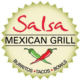 cheque cadhoc Salsa Mexican Grill , cheque cadeau pour entreprise, cheque cadeau pour sa femme, cadeau pour homme, cadeau pour maman